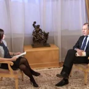 Новости 24.12.2012: Лавров отказался уговаривать Асада.