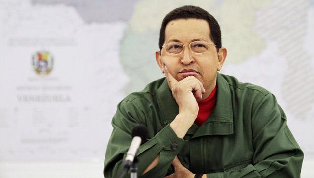 В состоянии здоровья Чавеса наблюдается легкое улучшение