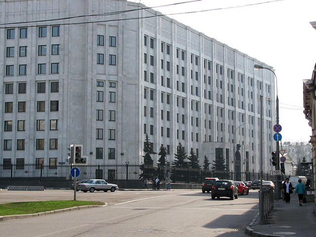 В хозяйственном управлении Минобороны РФ обнаружили хищения на сотни миллионов рублей