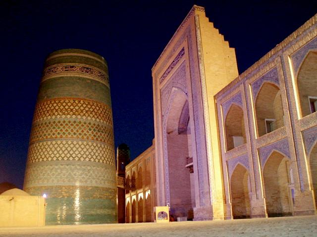Узбекистан опять вышел из ОДКБ