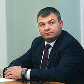 Новости 28.12.2012: Сердюков отказался давать показания из-за болезни адвокатов.