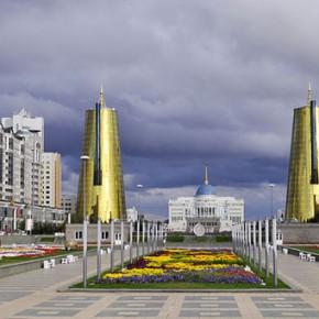 Казахстан начинает полномасштабную войну с терроризмом