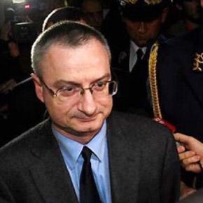 Шеф польской контрразведки неожиданно ушел в отставку