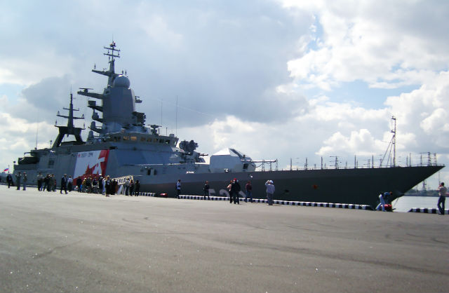 Минобороны России проведет учения в дальней морской зоне с привлечением сил четырех флотов