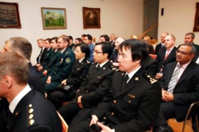 Д. Медведев утвердил Стратегию развития таможенной службы РФ до 2020 г.