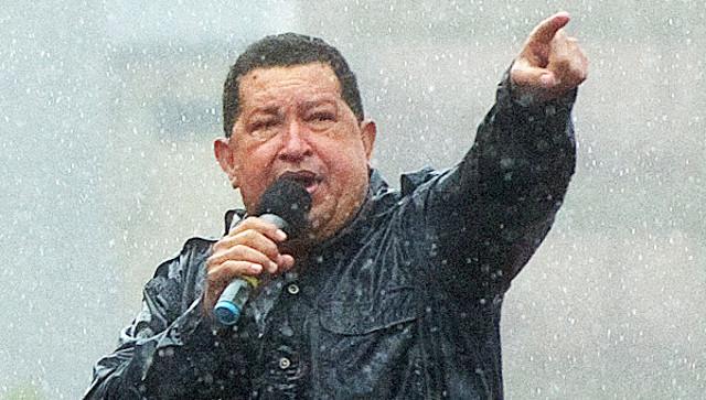 Чавеса перевели в подземный бункер в Гаване для продолжения лечения