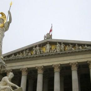 Новости 20.01.2013: Референдум по отмене всеобщей воинской повинности начался в Австрии