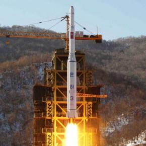 Новости 24.01.2013: КНДР официально заявила о намерении провести ядерные испытания