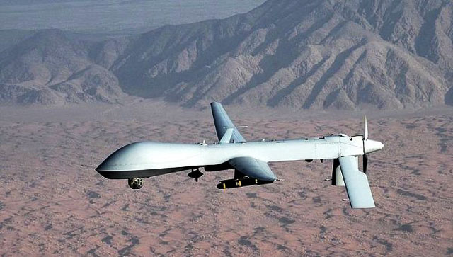 ООН начала расследование гибели мирных граждан от действий БПЛА