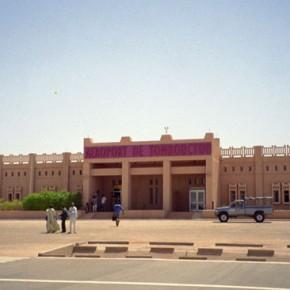Новости 29.01.2013: Войска Франции и Мали полностью контролируют Томбукту