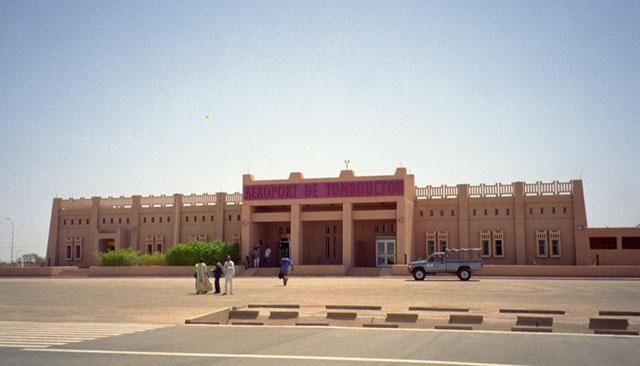 Войска Франции и Мали полностью контролируют Томбукту
