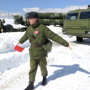 Новости 30.01.2013: Россия и Казахстан подписали соглашение о создании единой системы ПВО