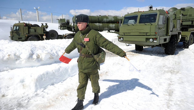 Россия и Казахстан подписали соглашение о создании единой системы ПВО