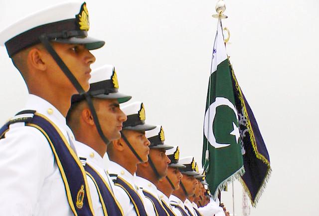 """Пакистанская армия нашла нового """"врага № 1"""""""