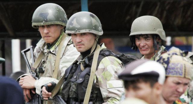Возрождение Коканда. Казахстан крайне уязвим именно со стороны Узбекистана
