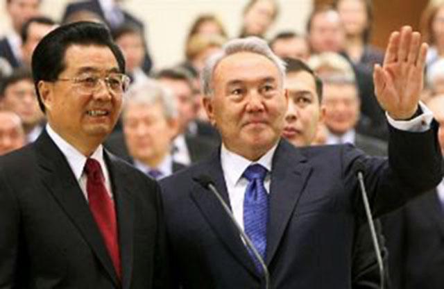 Конфуцианцы в Казахстане. Часть 1