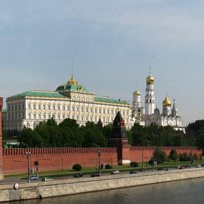 Главный вопрос для стран СНГ — вопрос власти в России