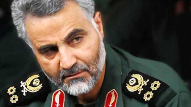 Иранский генерал поможет создать новую разведку Египта