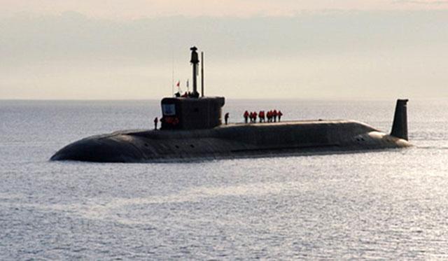 Атомный флот России: модернизация ради стабильности