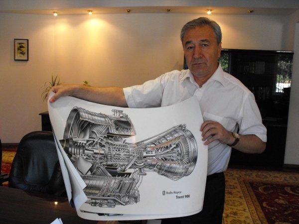 Редкоземельные изотопы для НАТО и казахский академик Жарменов