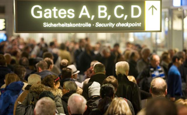 В аэропорту Дюссельдорфа задержан экс-глава минфина Ирана с чеком на 70 млн долларов