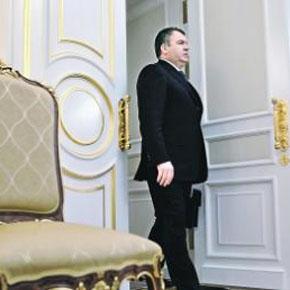 Минобороны потратилось на топливо для Сердюкова