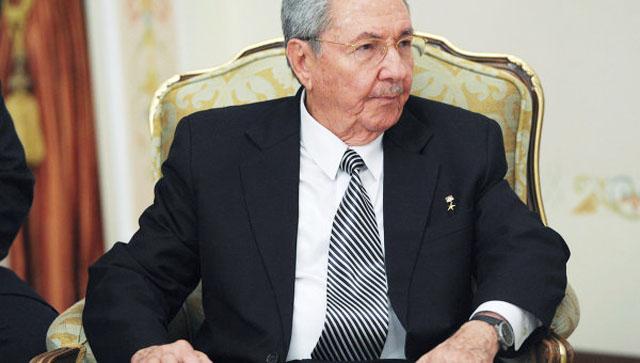 Рауль Кастро переизбран руководителем Кубы