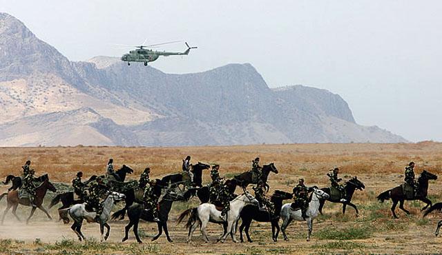 Казахстан и Россия: навеки вместе?