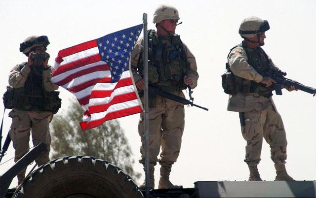 Армия США: модернизация за меньшие деньги