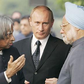 Россия и Индия - будущее отношений. Интервью с послом Индии в России г-ном Сатинтером Кумаром Ламбой 11.01.2001
