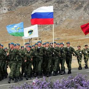 Русские в Киргизии: современное положение и прогноз