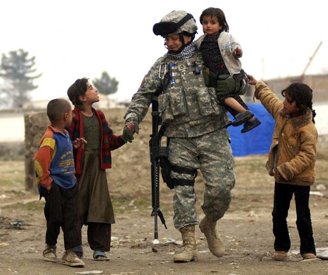 Афганистан начинает широкую торговлю ископаемыми ресурсами