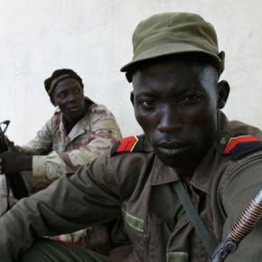 Франция открыла второй фронт в Африке
