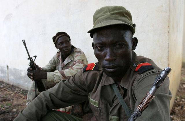 Франция на пороге открытия второго фронта в Африке