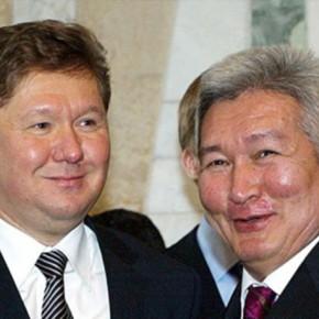 Новый союз России. РФ может восстановить единство постсоветского пространства