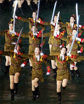 Разведка Южной Кореи «раскрыла» военный заговор в КНДР