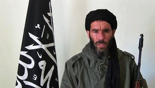 В Мали убит боевик, руководивший захватом заложников в Алжире