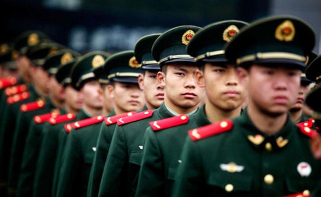 Китай потратит на национальную оборону 114,3 млрд долларов
