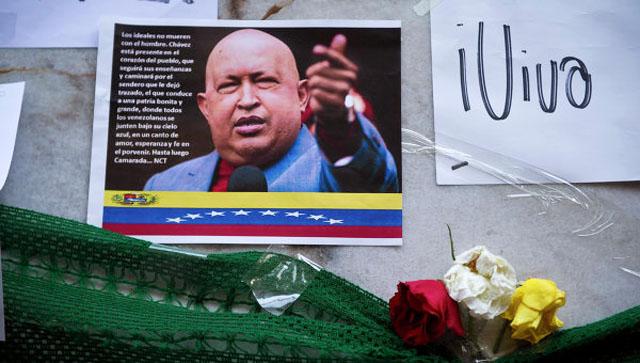 Чавес скончался от сердечного приступа, сообщил начальник его охраны