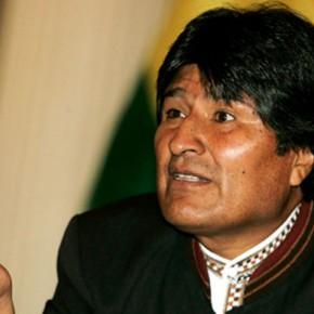 """Новости 10.03.2013: Заявление президента Боливии, который """"почти уверен"""", что Чавеса отравили, вызвало широкий резонанс"""