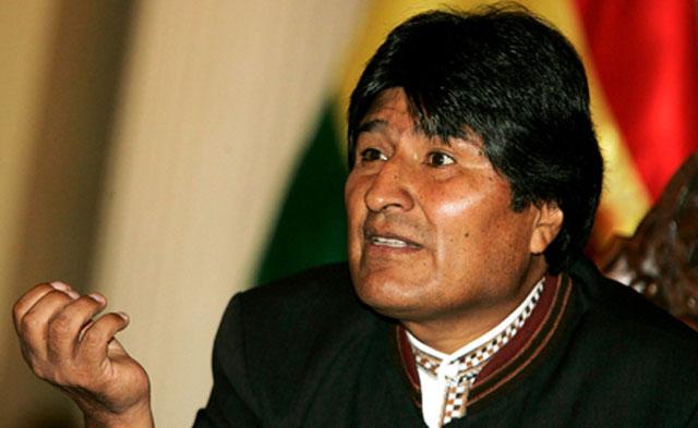 """Заявление президента Боливии, который """"почти уверен"""", что Чавеса отравили, вызвало широкий резонанс"""