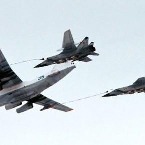 Новости 12.03.2013: ОАК подтвердила переговоры по контракту на поставку Минобороны Ил-78