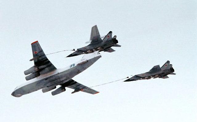 ОАК подтвердила переговоры по контракту на поставку Минобороны Ил-78