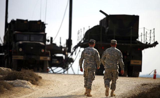 США обсудили с Россией изменения своих планов создания ПРО, сообщил представитель США