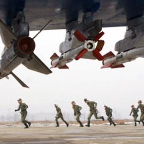 Новости 21.03.2013: Воздушная тревога была объявлена в городах КНДР