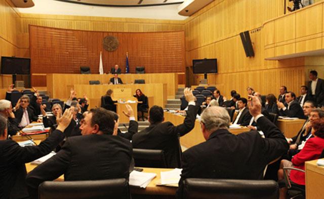 Кипрское правительство одобрило ряд законопроектов, закладывающих основу антикризисного пакета
