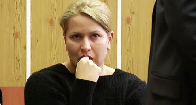 Экс-главе департамента МО РФ Васильевой предъявлено обвинение в хищении