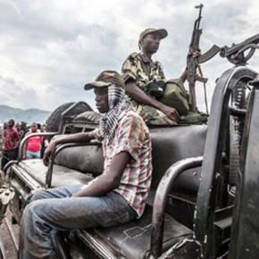 Новости 29.03.2013: ООН планирует развернуть в ДР Конго операцию по принуждению к миру