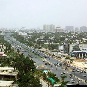 Автодорога Ташкент-Карачи: для российских экспортеров открываются новые маршруты