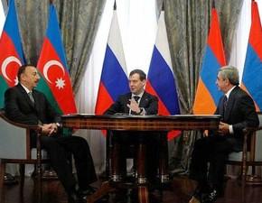 Линия Москва-Тегеран-Ереван: что дальше?